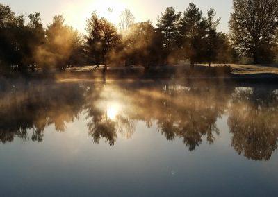 Greenhills Lake