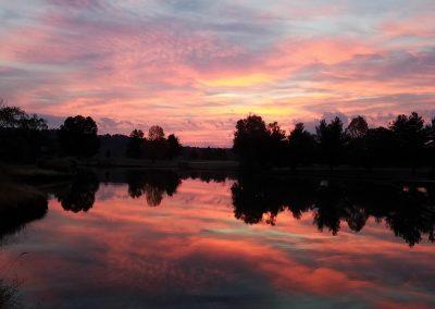 Greenhills Lake Photo